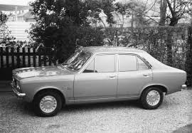 1970 car