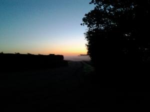 fog Oct 15