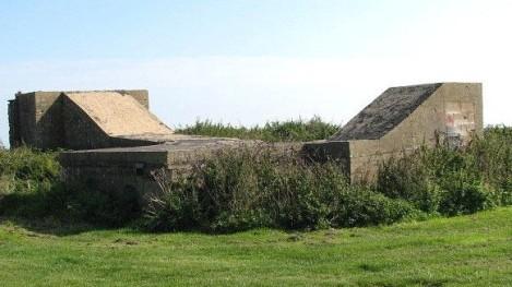 Mundesley bunker