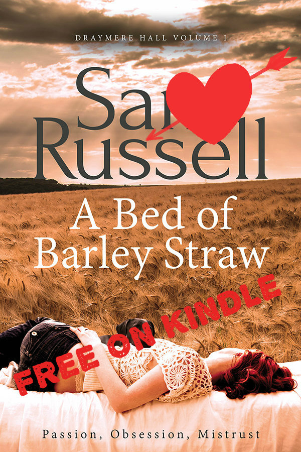 Rural Romance – my Valentine's Day gift toyou