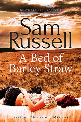 A Bed of Barley Straw Cover RADIANT MEDIUM WEB