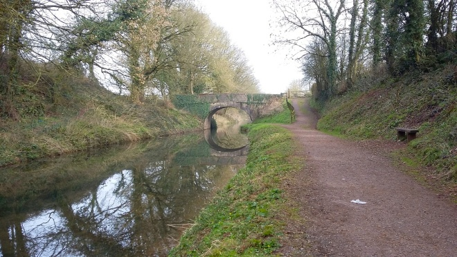 Image 4 Canal Bridge