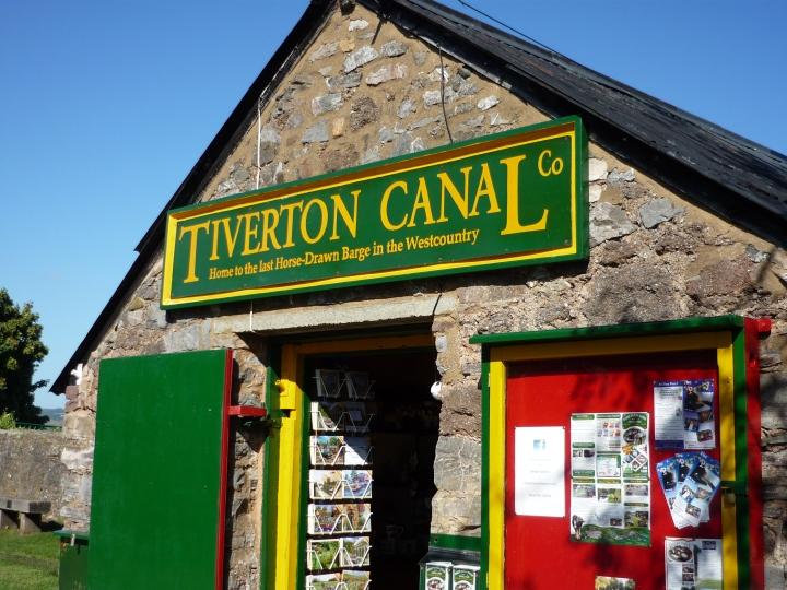 Image 5 Tiverton Canal Company