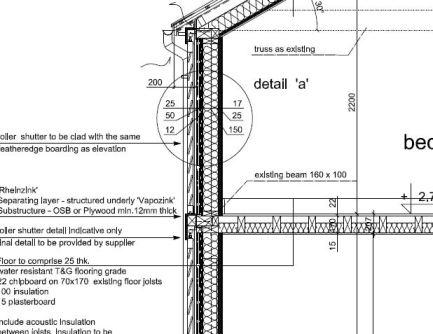 building reg snip