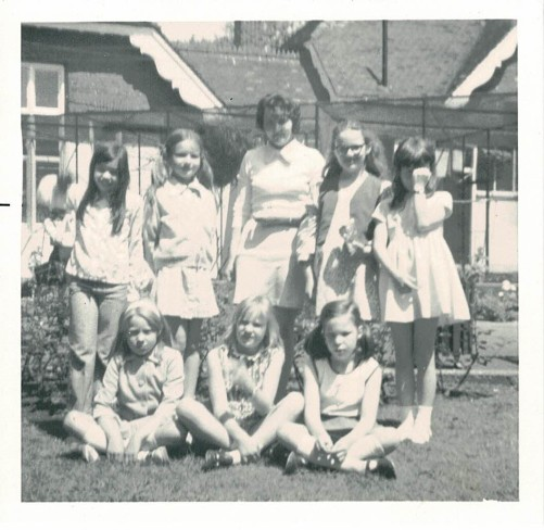 class pic 1970